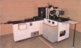 Copar Machine