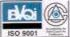 MOI ENGINEERING Limited -IS0 9001 LOGO