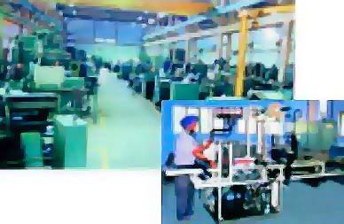 MOI ENGINEERING Limited - Manufacturing Facility